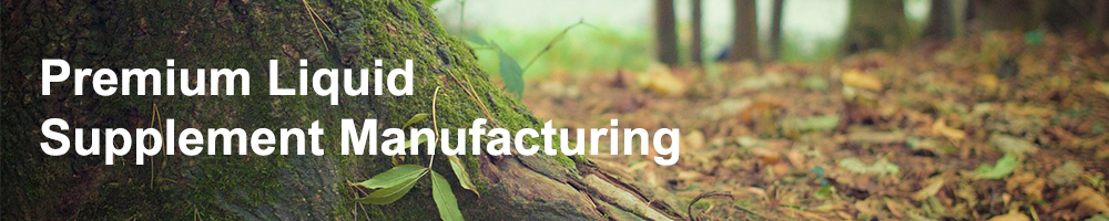 Supplement Manufacturing Companies | Company USA